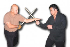 Филиппинское боевое искусство Эскрима Де Кампо