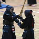 Кэндо искусство фехтования