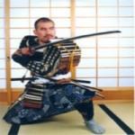 Ямада Хэйдзаэмон Котоку основатель кэндзюцу