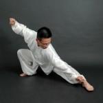 Тайцзицюань система гимнастики