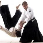 Айкидо боевое искусство Японии