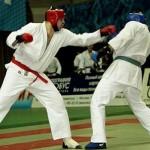 Международный турнир по армейскому рукопашному бою в Рязани