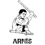Боевое искусство Арнис