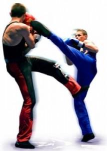 Бокс сават