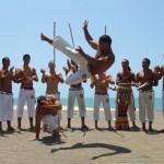 бразильское боевое искусство капоэйра