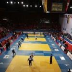 Чемпионат Европы по дзюдо