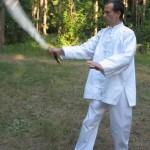 Боевые искусства с мечом