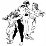 Самооборона - бокс, рукопашный бой