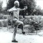 Ицюань боевое искусство Китая