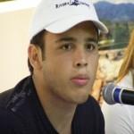 Хулио Сезар Чавес младший