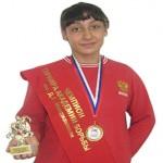 Ирина Богданова