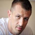 боксер из Польши Томаш Адамек