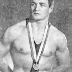 умер олимпийский чемпион Анатолий Колесов