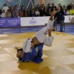 Чемпионат сибирского федерального округа по дзюдо
