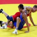 Чемпионат Коми по классической борьбе