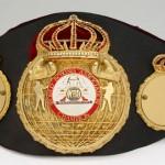 Маркес распрощался с титулом WBA