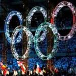 Праздник, посвященный олимпийским видам единоборств
