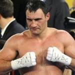 По мнению букмекеров у Виталия Кличко больше шансов на победу