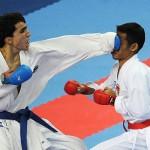 Соревнования по карате ПФО