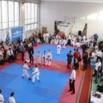 Российский чемпионат по каратэ 2012 в Тюмени