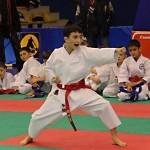 Чемпионат и Первенство по сетокан каратэ в Приморье