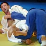 4-й турнир международного масштаба по дзюдо