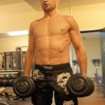 Александр Яковлев боец MMA