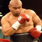 Один из самых популярных в мире профессиональных боксеров Дэвид Туа