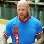 Джефф Монсон одержал победу над Алексеем Олейником
