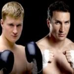 Хрюнов планирует организовать бой Кличко против Поветкина