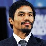 Самый лучший боксер в мире Мэнни Пакьяо
