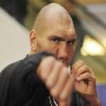 Николай Валуев организовал в Москве турнир на выживание