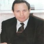 Заслуженный наставник Советского Союза по дзюдо Якуб Коблев