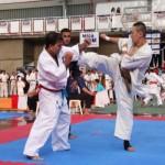 Каратисты из Тамбова завоевали 10 медалей