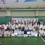 Всероссийское первенство и чемпионат по кекусинкай каратэ 24 и 25 марта