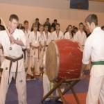 Первенство по киокусинкай каратэ