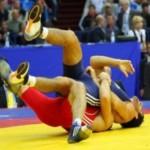 Мужская российская сборная по вольной борьбе
