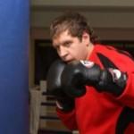 Бой Александр Емельяненко против Ибрагима Магомедова 6 июня 2012 года
