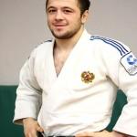 Алим Гаданов выиграл Европейский чемпионат по дзюдо