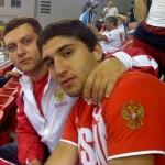 Рафаэль Самургашев