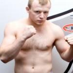 Александр Шлеменко по прозвищу Шторм