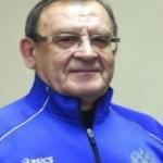 Скончался известный тренер по самбо - Валерий Сафронов