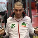 Заурбек Байсангуров будет защищать свой чемпионский пояс по боксу