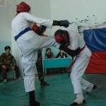 Турнир по армейскому рукопашному бою