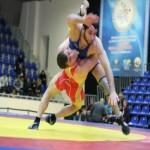 Чемпионат ПФО по классической борьбе
