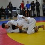 Дзюдоисты из России заняли второе место на чемпионате Европы