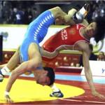 Российское первенство по классической борьбе