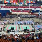 Олимпиада боевых искусств «Восток-запад» 2012 в Санкт-Петербурге