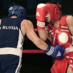 Первенство ЮФО по боксу