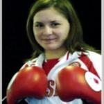 Александра Кулешова заняла первое место на чемпионате мира по боксу